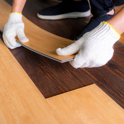 Floor layer and carpet fitter vacancies