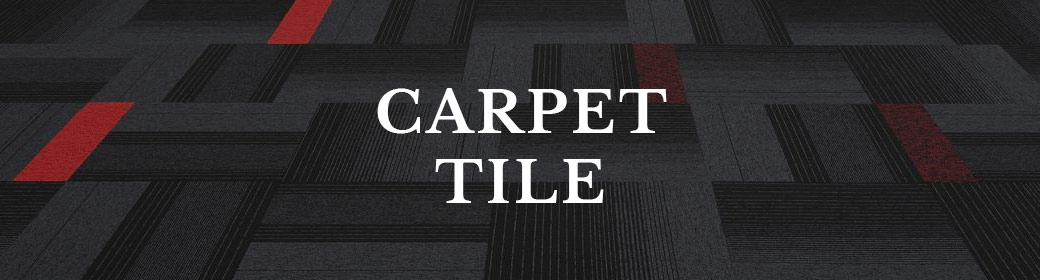 button to carpet tile