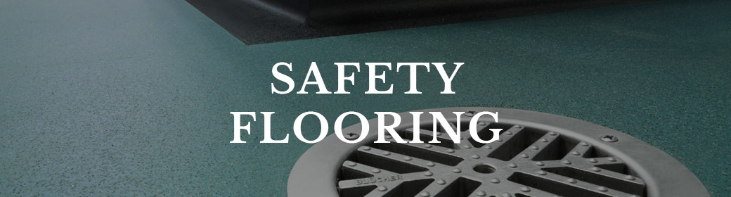 Button to Safety Flooring